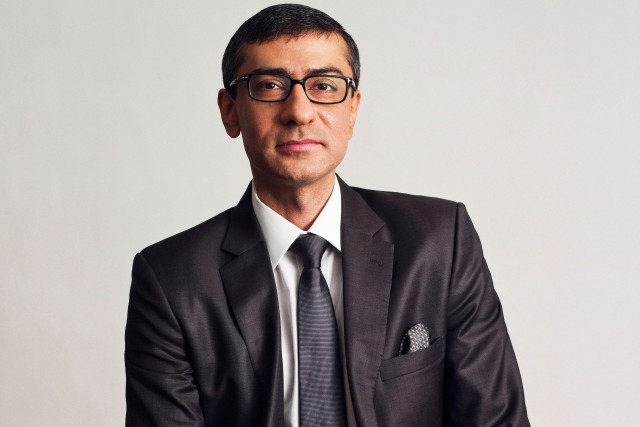 CEO of Nokia